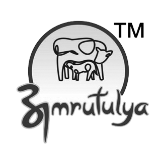 Digital Marketing Client - Amrutulya Logo