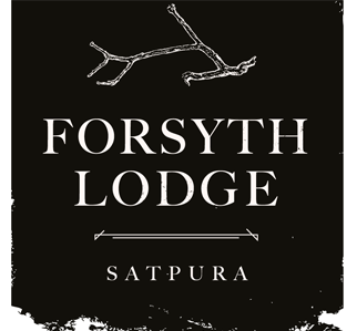 Digital Marketing Client - Forsyth Lodge Logo