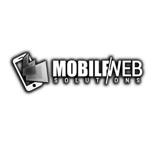 Digital Marketing Client - Mobile Web Solutions Logo