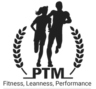 Digital Marketing Client - PTM Logo