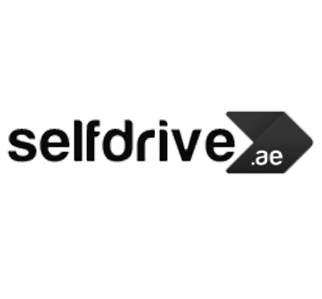 Digital Marketing Client - SelfDrive Logo