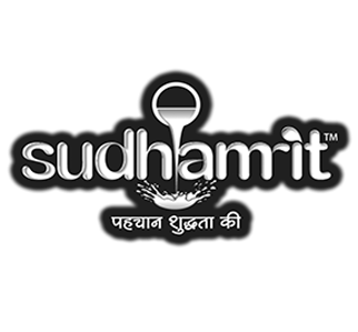 Digital Marketing Client - Sudhamrit Logo